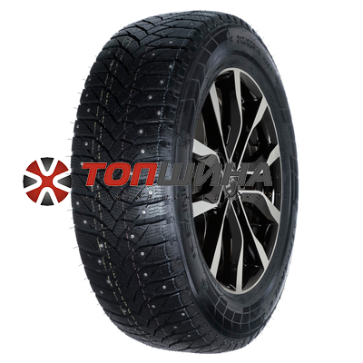 Triangle 215/60R17 100T PS01 M+S 3PMSF (шип.)