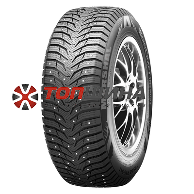 Marshal 185/65R14 86T WinterCraft Ice WI31 (шип.)