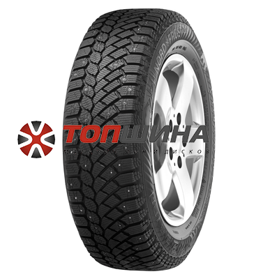 Gislaved 195/60R16 93T XL Nord*Frost 200 ID (шип.)