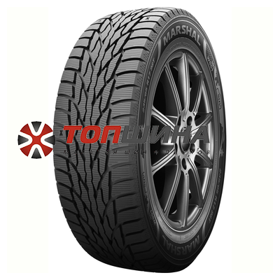 Marshal 215/60R17 100T XL WinterCraft SUV Ice WS51