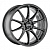 OZ 9,5x22/5x112 ET24 D66,46 Hyper GT HLT Star Graphite Diamond Lip